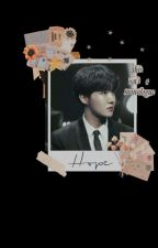 my flowers in your garden | Jung Hoseok by ORANGAEDE