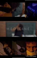 """Medicine"" -The Interlude-. Clarence NYC Love story by F0rbiddenn"