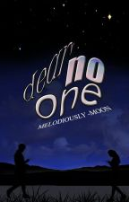 Dear No One by melodiously-moon