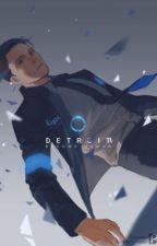 [DBH Fan fiction] -AFTERWARDS- by Whitenwrite