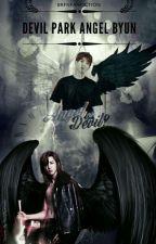 Devil Park Angel Byun by brfnfanfiction
