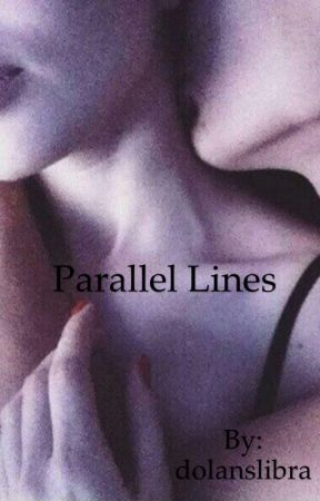 Parallel Lines | Ethan Dolan by dolanslibra