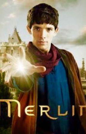 Merlin Short Stories by AnabelleBlack20
