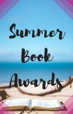 Summer Book Awards// CLOSED FOR JUDGING by Capybara100