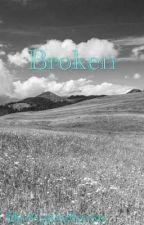 Broken by Unipakaxoxo