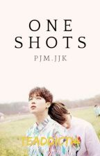 One Shots | pjm.jjk by Teaddict14