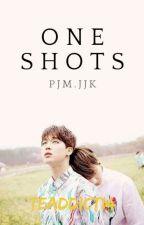 One Shots | pjm.jjk by Teaddict14