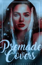 Premade Covers by KyraSif