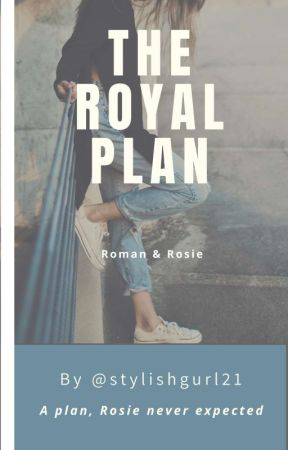 The Royal Plan by stylishgurl21