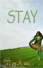 Stay : A story of finding love without seeing them by NouKami