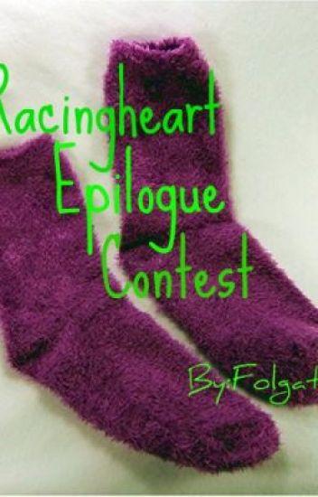 Racingheart Epilogue writing contest