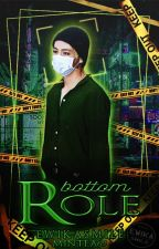 Bottom Role [vkook] by EwikaSmile