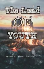 The Land Of Youth by Manu_Darth52