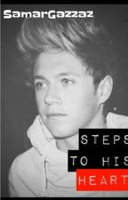 Steps to his heart ( narry ) مترجمه by SamarGazzaz