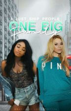 One Big Family (Camren & Norminah) by I_just_ship_people