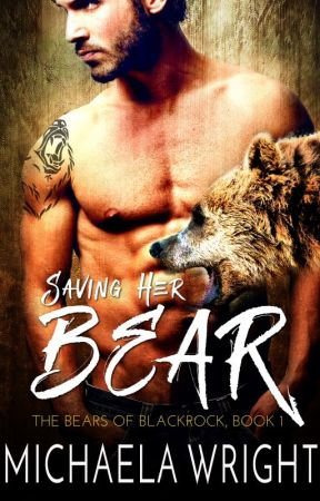 Saving Her Bear by gr8pillock