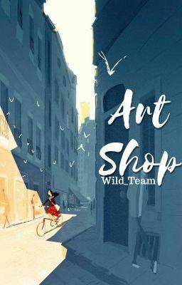 Đọc truyện Wild Team || Art Shop