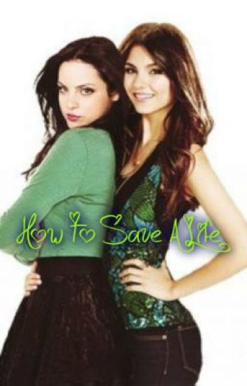 How To Save A Life (Jori)