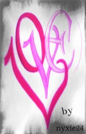 LOVE by jiyapann