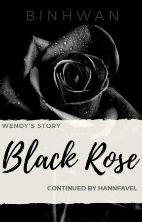 Black Rose • BINHWAN by hannfavel
