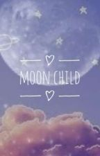 moonchild || me by xcutexcumberx