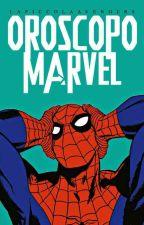 Marvel |•Oroscopo•| by lapiccolaavengers