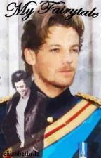 My Fairytale - Larry Stylinson AU by dianexagnes