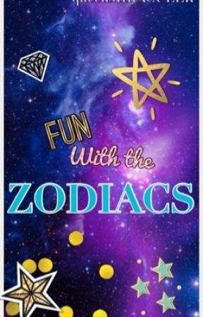 Fun with the Zodiacs! by queenMIRACULER