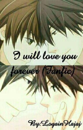 I Will Love You Forever ( Usagi X Misaki / Takano X Onodera ){ Fanfic} by LxTaekookxL