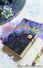 Rantbook by _Machiruda_