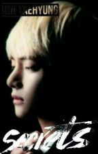Secrets    TaehyungxReader by BTSOnly75