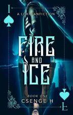 Fire and Ice (Loki x Reader) by Cs3ng3