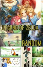 Legend of Zelda Random by Abrego2002