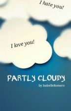 Partly Cloudy (Revised) by IsabelleRomero
