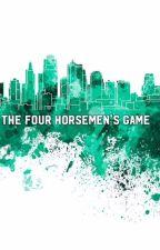 The Four Horsemen's Game by readbrookesbooks