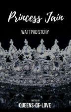 Princess Jain by Queens-of-love