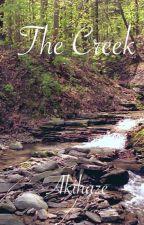 The Creek by AkiHaze