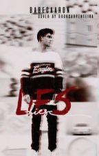 lies | jack gilinsky by babecaaron
