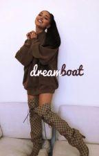 dreamboat | styles by jvvpiterr