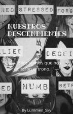 Nuestros Descendientes by user31002477