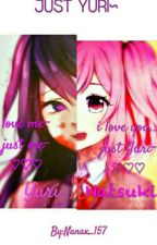 Just Yuri~(YurixNatsuki) by Nanax_157
