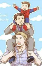 Superfamily  by benjavallejos