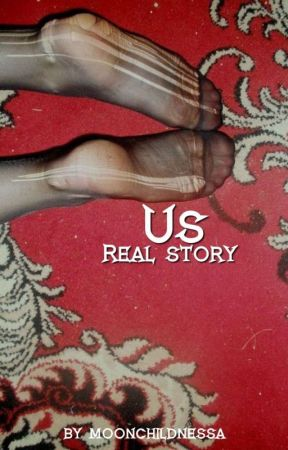 US - Real Story (previously A Mistake) by moonchildnessa