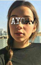 AYGA {√} by yayaaraa