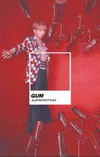 Gum {BTS} by AlexMcSkittles