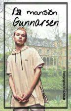 La Mansión Gunnarsen <<M&M>> by marcusandfatima