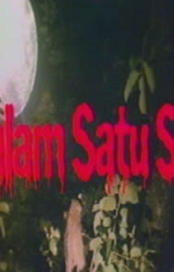 MALAM SATU SURO (ARTICLE)