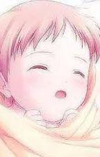La Flor de Akatsuki by Saku-chan1432
