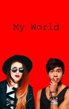 My World by Writer_Girl31307