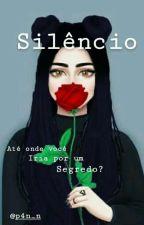 Silêncio  by p4n_nnn